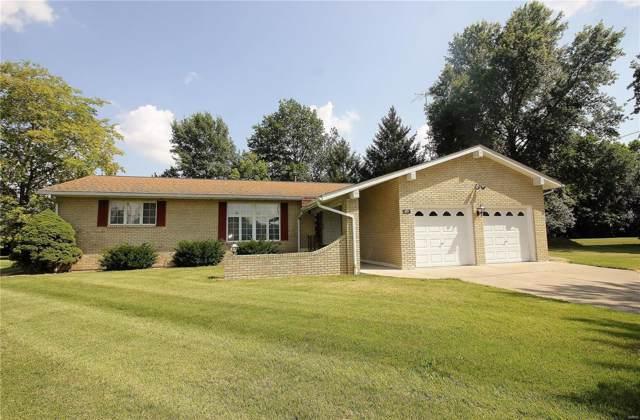 682 Maple Street, Livingston, IL 62058 (#19056760) :: Walker Real Estate Team