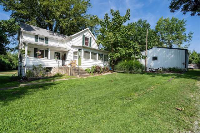 415 Lahaye, Ste Genevieve, MO 63670 (#19056764) :: The Becky O'Neill Power Home Selling Team