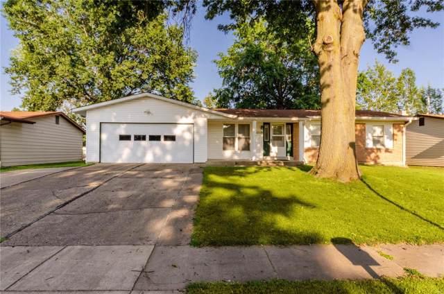 1118 Cypress Drive, O'Fallon, MO 63366 (#19056778) :: The Becky O'Neill Power Home Selling Team