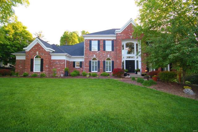 17620 Myrtlewood Drive, Wildwood, MO 63005 (#19056831) :: The Becky O'Neill Power Home Selling Team