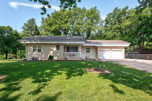 5553 High Street, Smithton, IL 62285 (#19056928) :: The Becky O'Neill Power Home Selling Team