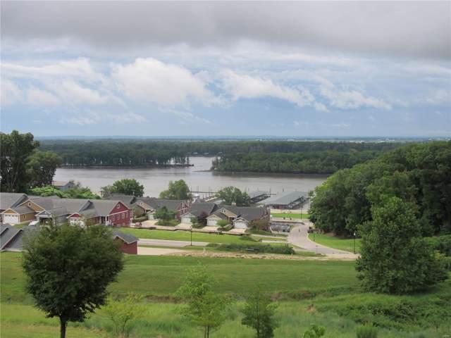 401 Timber Ridge Unit #2 Drive, Grafton, IL 62037 (#19057039) :: Fusion Realty, LLC