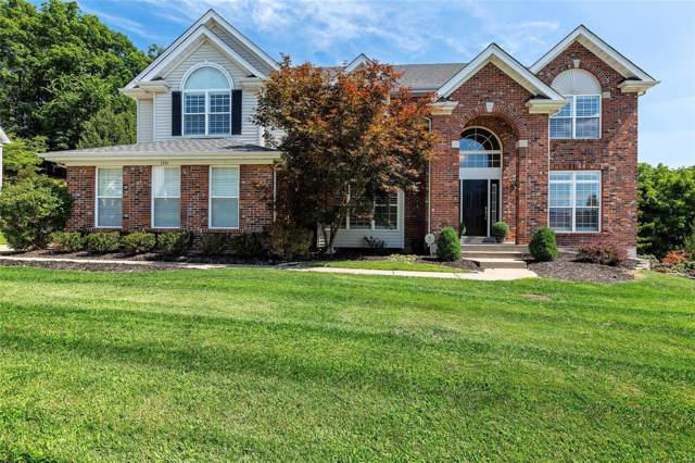 1251 Polo Lake Drive, Ellisville, MO 63021 (#19057048) :: The Becky O'Neill Power Home Selling Team