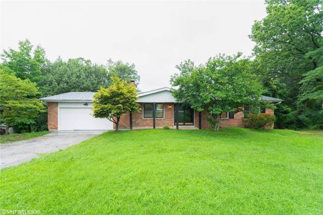12 Windswept Drive, Arnold, MO 63010 (#19057074) :: Barrett Realty Group