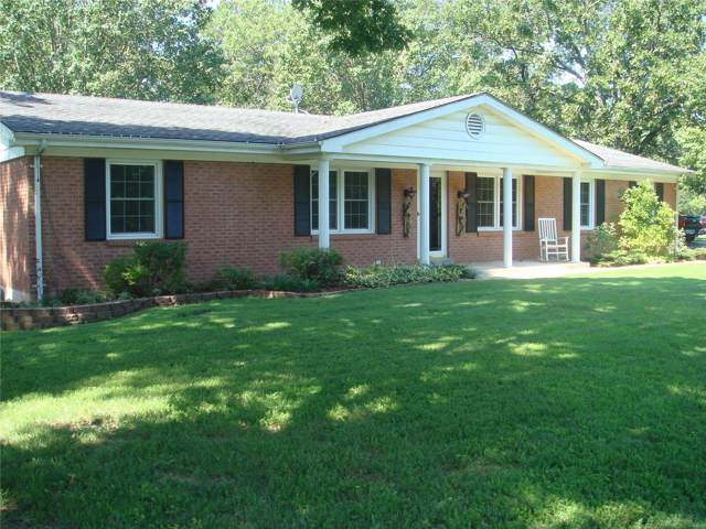 6525 Highway Aj, Washington, MO 63090 (#19057089) :: The Becky O'Neill Power Home Selling Team