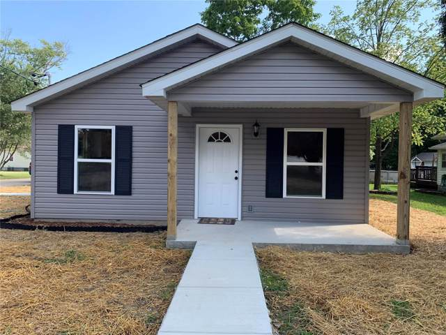 501 Merle Street, Bismarck, MO 63624 (#19057097) :: Holden Realty Group - RE/MAX Preferred