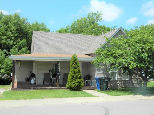 833 Jefferson Street, Fulton, MO 65251 (#19057100) :: Holden Realty Group - RE/MAX Preferred