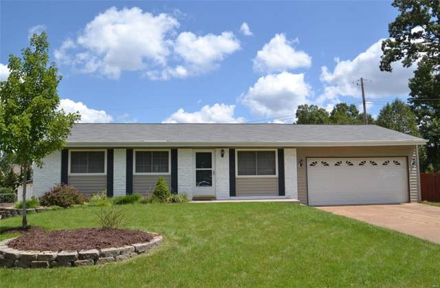 2218 Aventine Drive, Fenton, MO 63026 (#19057102) :: The Becky O'Neill Power Home Selling Team