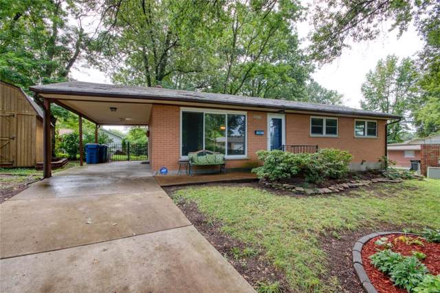 2634 Terri Lee Court, St Louis, MO 63114 (#19057113) :: The Becky O'Neill Power Home Selling Team