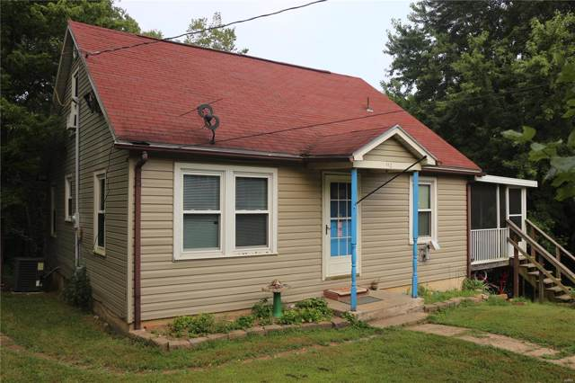 112 Pine Lawn Avenue, Richland, MO 65556 (#19057127) :: RE/MAX Professional Realty