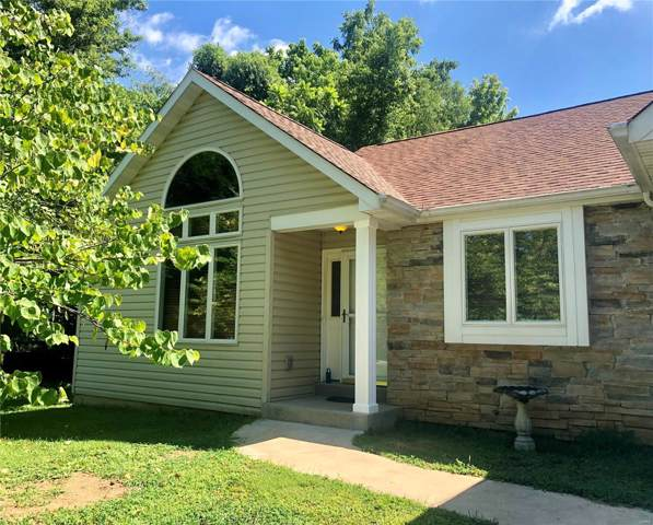 49 Lillian, Saint Charles, MO 63304 (#19057134) :: The Becky O'Neill Power Home Selling Team