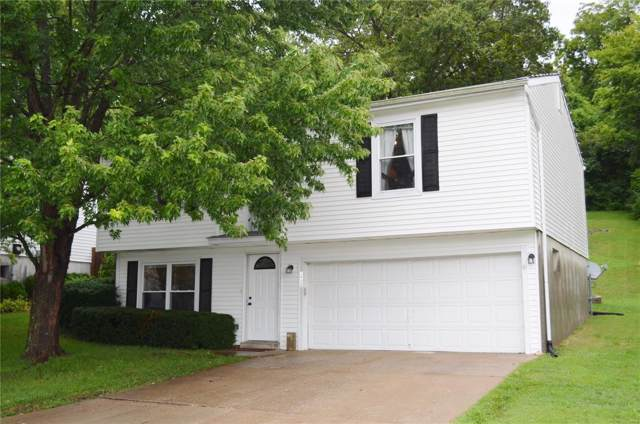 3928 Hawthorn Drive, Imperial, MO 63052 (#19057155) :: Clarity Street Realty