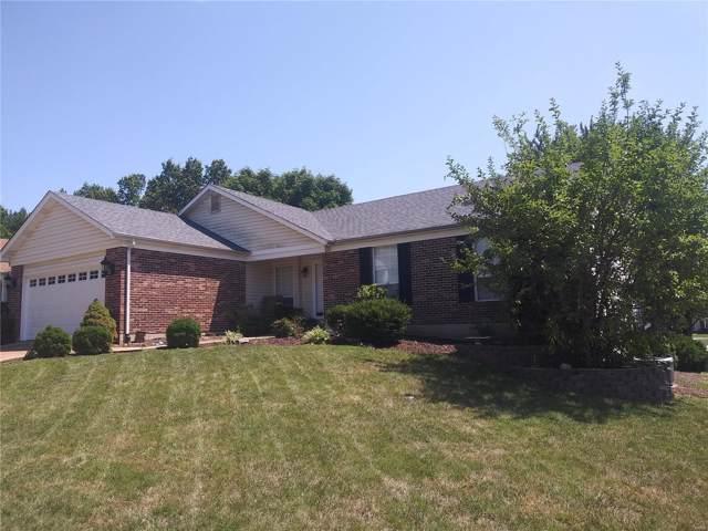 2720 Bluff Creek Court, Oakville, MO 63129 (#19057156) :: Kelly Hager Group | TdD Premier Real Estate