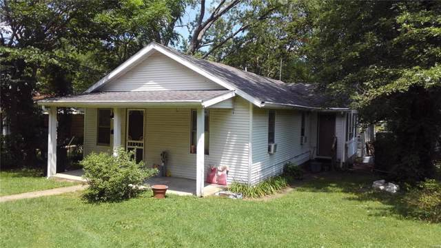 405 Knob Street, Ironton, MO 63650 (#19057231) :: The Becky O'Neill Power Home Selling Team