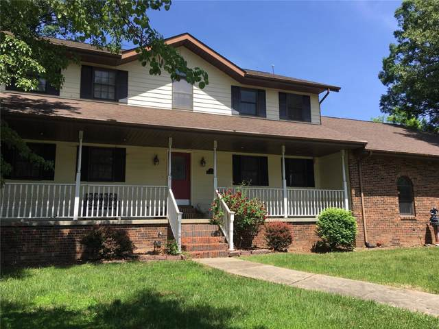 5 Sugarpine Court, Swansea, IL 62226 (#19057323) :: Holden Realty Group - RE/MAX Preferred