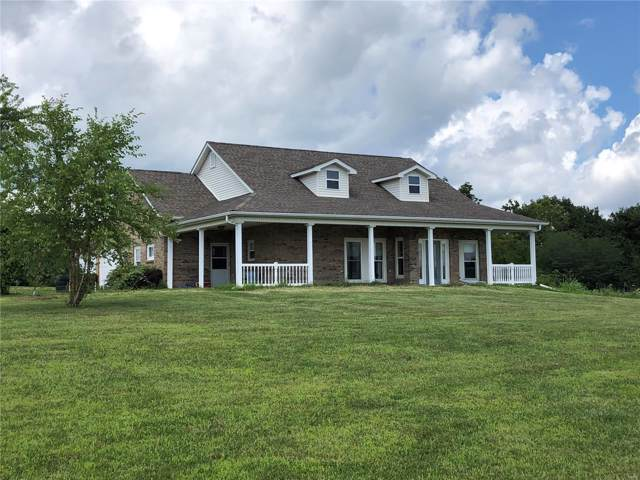 1677 Highway B, Elsberry, MO 63343 (#19057366) :: The Kathy Helbig Group