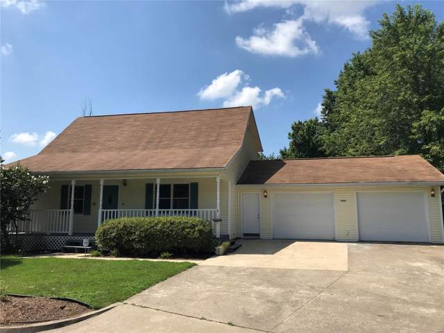 1707 Jackson Circle, Rolla, MO 65401 (#19057439) :: The Becky O'Neill Power Home Selling Team