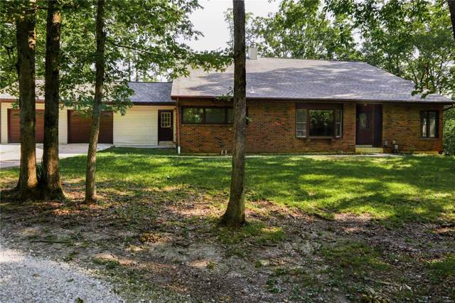 12111 Oak Meadow Drive, Rolla, MO 65401 (#19057455) :: The Becky O'Neill Power Home Selling Team