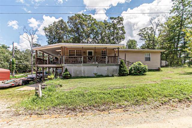 114 Pin Oak Drive, Wappapello, MO 63966 (#19057523) :: The Becky O'Neill Power Home Selling Team