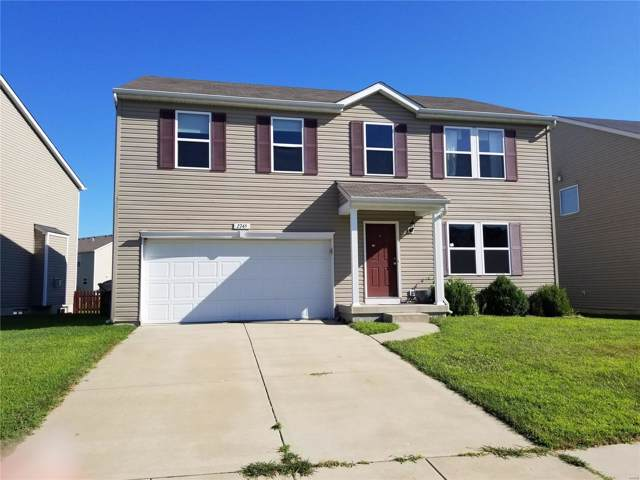 2745 Autumn Harvest, Belleville, IL 62221 (#19057573) :: The Becky O'Neill Power Home Selling Team