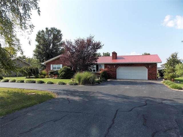 214 E 4th Street, HOFFMAN, IL 62250 (#19057579) :: St. Louis Finest Homes Realty Group