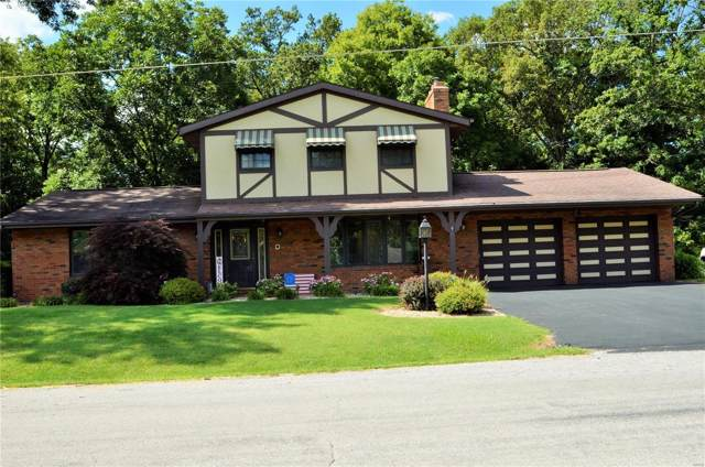 21 Lakeview, Freeburg, IL 62243 (#19057587) :: The Becky O'Neill Power Home Selling Team