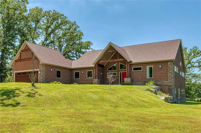 1118 Lake Charrette Drive, Innsbrook, MO 63390 (#19057601) :: The Becky O'Neill Power Home Selling Team