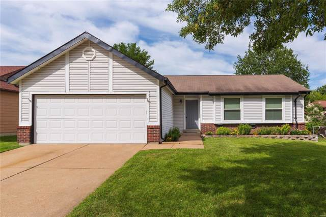 1026 Redemption Way, Florissant, MO 63034 (#19057604) :: The Becky O'Neill Power Home Selling Team