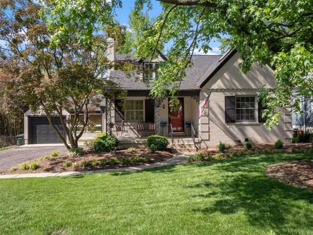 1147 Kirkham Avenue, Glendale, MO 63122 (#19057622) :: The Becky O'Neill Power Home Selling Team