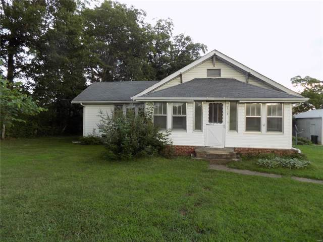 713 S Rolla, Rolla, MO 65401 (#19057644) :: The Becky O'Neill Power Home Selling Team