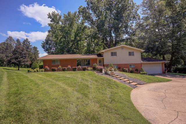 796 Wilshire Drive, Belleville, IL 62223 (#19057732) :: The Becky O'Neill Power Home Selling Team