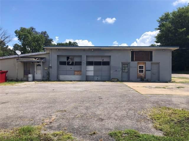 622 E 2nd Street, Scott City, MO 63780 (#19057751) :: The Kathy Helbig Group