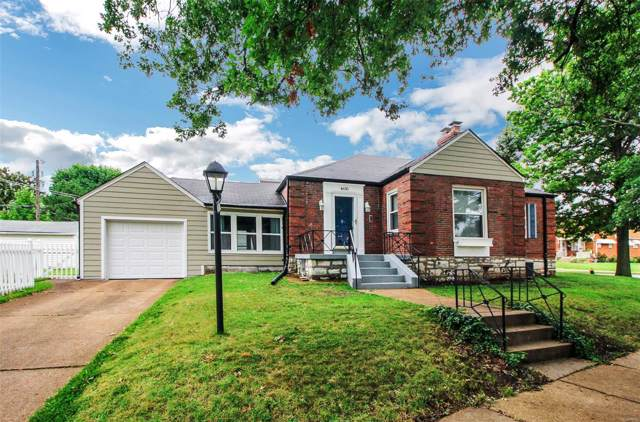 4630 Mccausland Avenue, St Louis, MO 63109 (#19057771) :: Clarity Street Realty