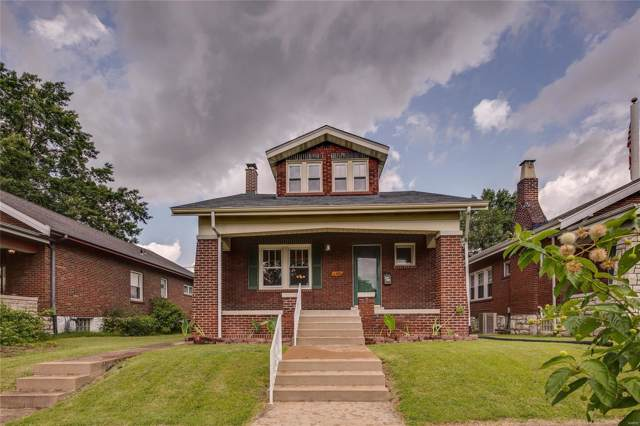 4321 Holly Hills, St Louis, MO 63116 (#19057785) :: Clarity Street Realty