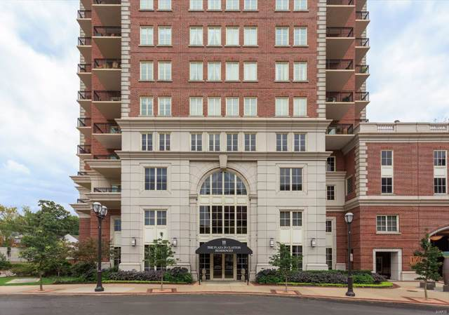 150 Carondelet Plaza #2501, St Louis, MO 63105 (#19057823) :: Walker Real Estate Team