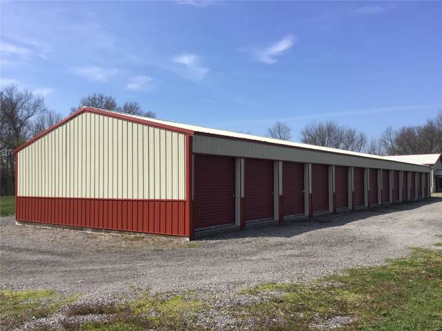 1307 Rt 4 Hwy, WILLISVILLE, IL 62997 (#19057828) :: Holden Realty Group - RE/MAX Preferred