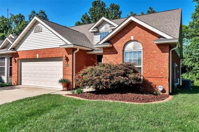 1960 Hawksbill Drive, Belleville, IL 62223 (#19057869) :: Fusion Realty, LLC