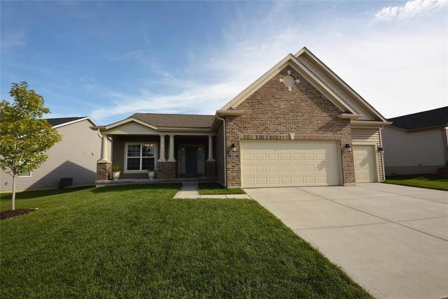 2357 Chemin Avenue, Saint Charles, MO 63301 (#19057906) :: The Becky O'Neill Power Home Selling Team