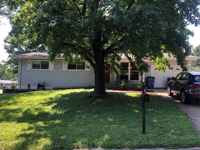 9935 Mayo, St Louis, MO 63123 (#19057910) :: The Becky O'Neill Power Home Selling Team