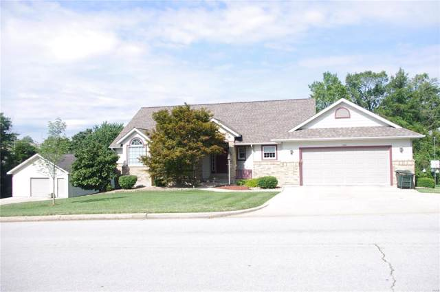 1499 Independence Road, Rolla, MO 65401 (#19057961) :: The Becky O'Neill Power Home Selling Team