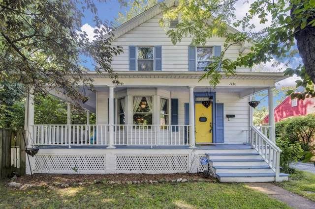 7430 Wayne Avenue, St Louis, MO 63130 (#19057968) :: The Becky O'Neill Power Home Selling Team