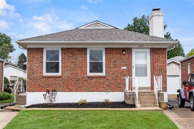 5019 Glennon, St Louis, MO 63119 (#19058015) :: Walker Real Estate Team