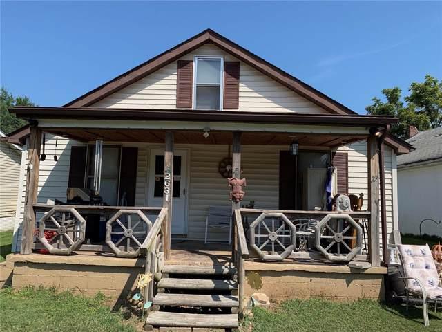 2631 Missouri Avenue, Granite City, IL 62040 (#19058016) :: RE/MAX Vision