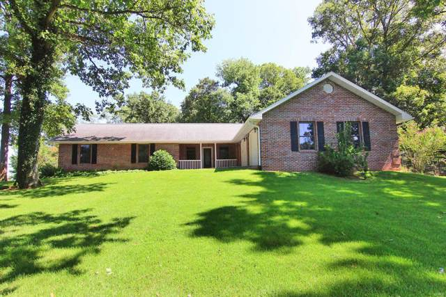 1397 County Road 325, Cape Girardeau, MO 63701 (#19058046) :: The Becky O'Neill Power Home Selling Team