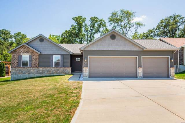 512 Austin Drive, Truesdale, MO 63380 (#19058076) :: The Becky O'Neill Power Home Selling Team