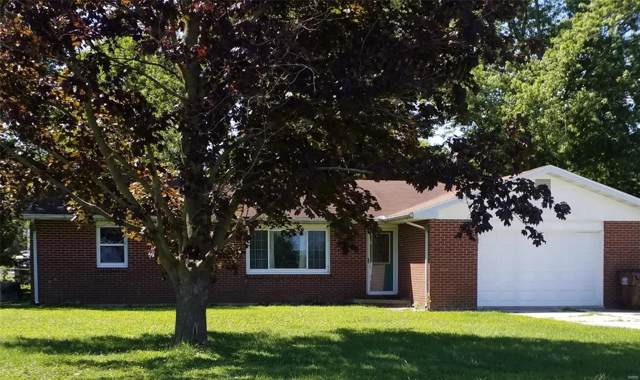 715 Carlinville Road, SHIPMAN, IL 62685 (#19058177) :: The Becky O'Neill Power Home Selling Team