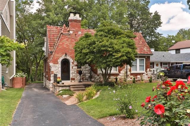 127 Peeke Avenue, St Louis, MO 63122 (#19058181) :: The Becky O'Neill Power Home Selling Team