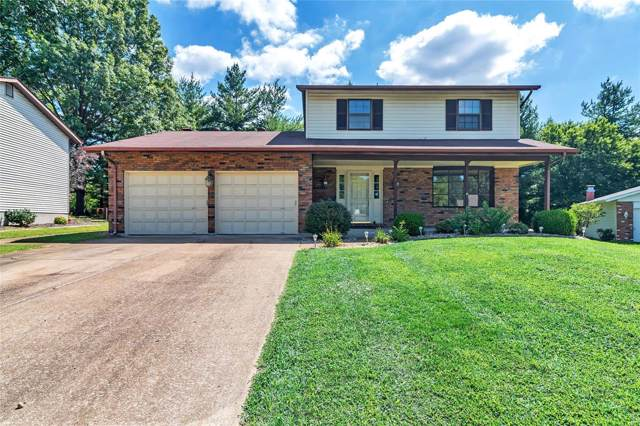 112 Meadow Lane, Columbia, IL 62236 (#19058225) :: The Becky O'Neill Power Home Selling Team