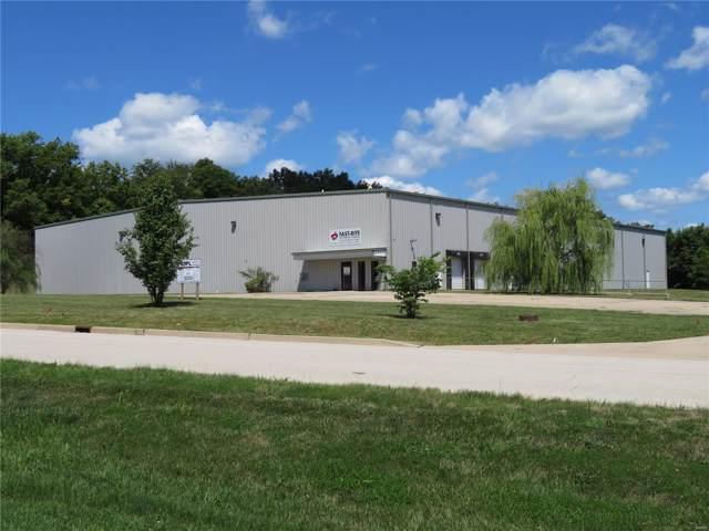 1791 West Samuel Andrews, Greenville, IL 62246 (#19058250) :: Peter Lu Team