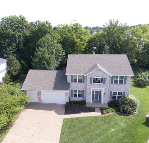 3066 Spacious Sky Drive, Dardenne Prairie, MO 63368 (#19058258) :: Kelly Hager Group | TdD Premier Real Estate